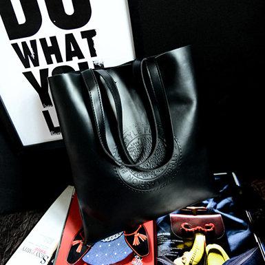 IAmShe Large Capacity Tote Bag