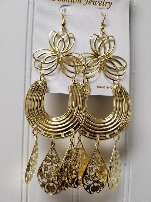 IAmShe Fashion Earrings