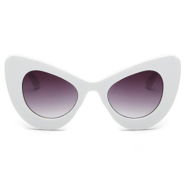 IAmShe Cat Eye Sunglasses