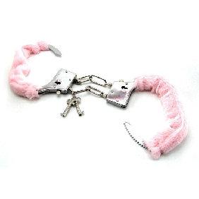 IAmShe Furry Hand Cuffs