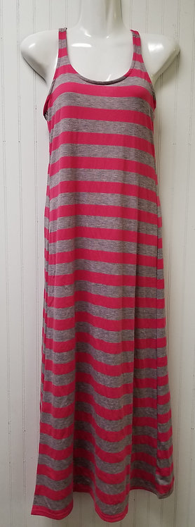IAmShe Striped Sundress (L)