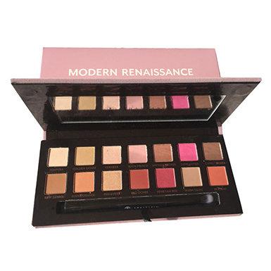 IAmShe Renaissance 14 Colors Eyeshadow Palette