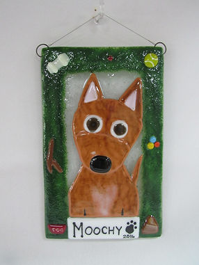 Moochy Moon Fox