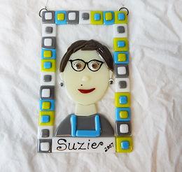 Suzie Yeager