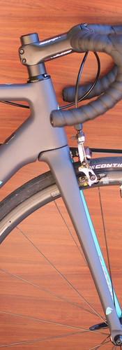 Zealot Cycleworks - Factor