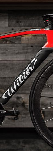 Zealot Cycleworks - Wilier Cento 10 NDR