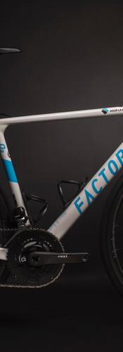Zealot Cycleworks - Factor 02