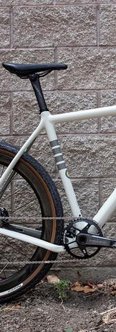 Ibis Hakka MX Gravel Bike in Bone