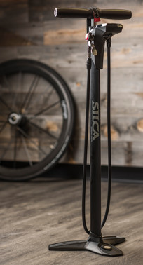 Zealot Cycleworks - SILCA Bike Pump