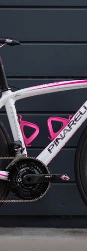 Zealot Cycleworks - Pinarello