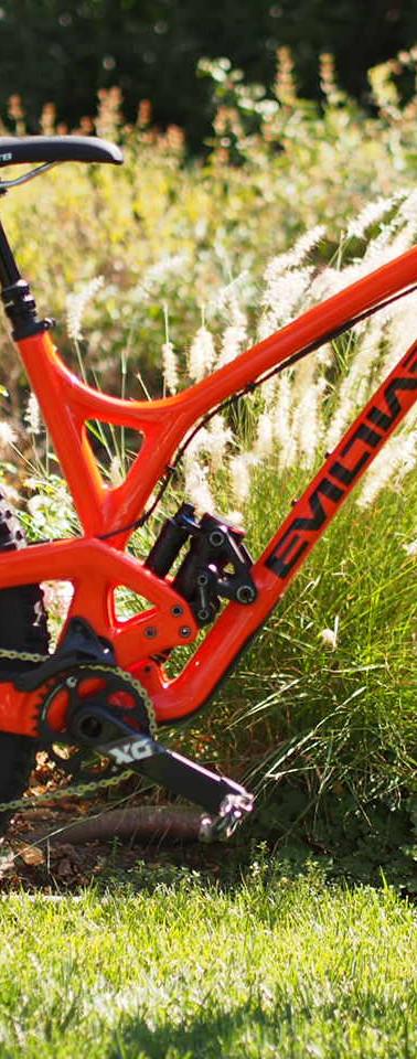 Zealot Cycleworks - Evil Bikes