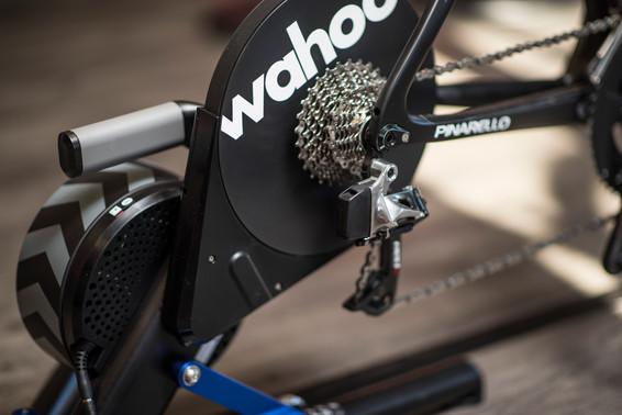 Zealot Cycleworks - Wahoo KICKR CORE