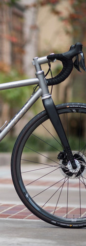 Zealot Cycleworks - Moots Routt RSL