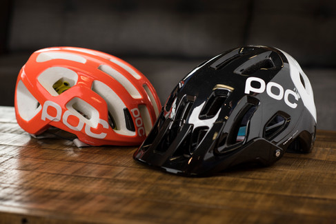 Zealot Cycleworks - POC Helmets