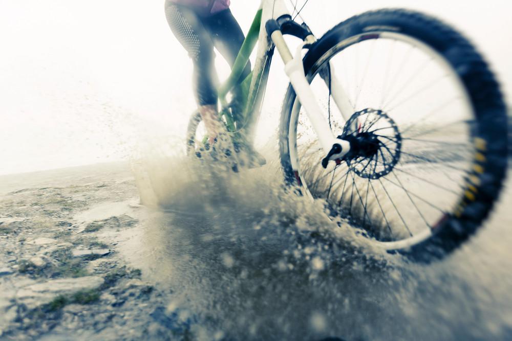 Mountain proofing your mountain bike