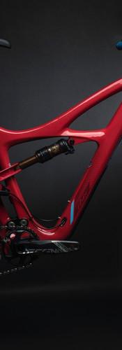 Zealot Cycleworks - Ibis Mojo3