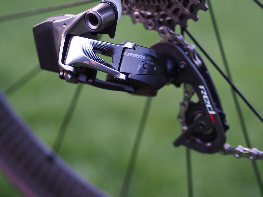 CyTECHS Pro Bike Build: Pinarello Dogma 2 Bianco with SRAM RED eTap