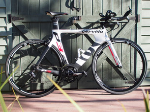 5 Steps to Prepare Your Bike for Race Day