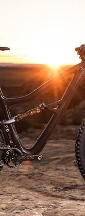 Zealot Cycleworks - Ibis