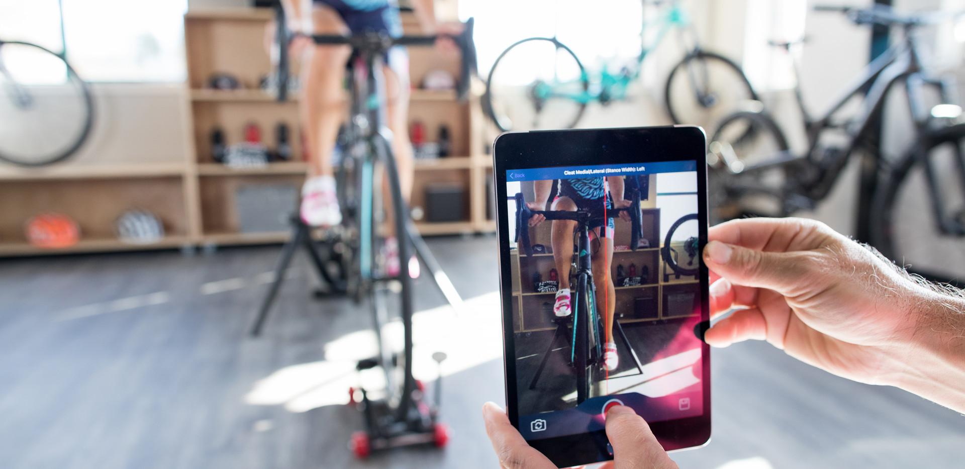 Zealot Cycleworks - Fit Studio
