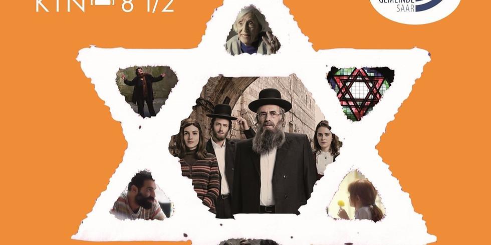 Eröffnung der Jüdischen Film- & Kulturtage 2019