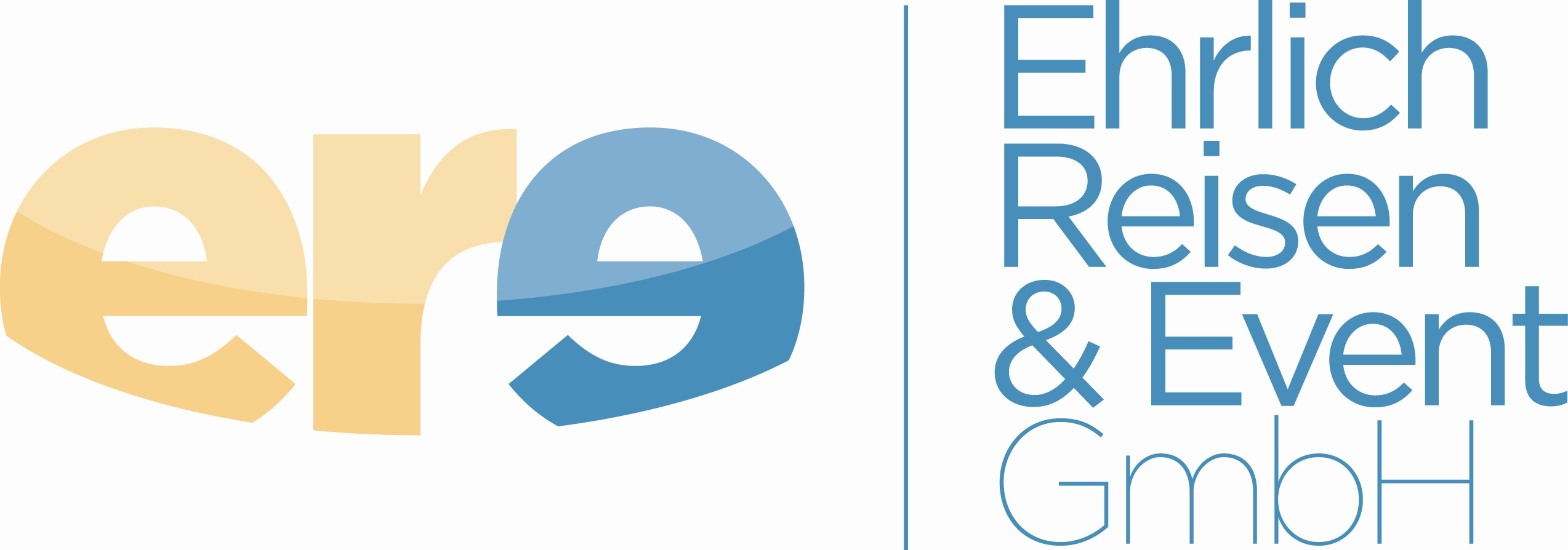 Logo Ehrlich Reisen