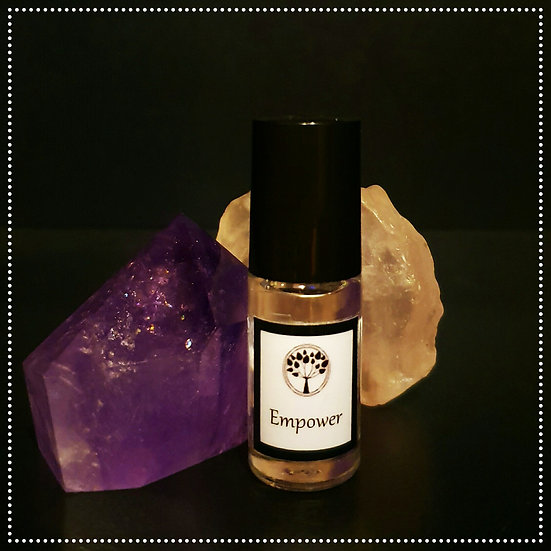 Empower Potion