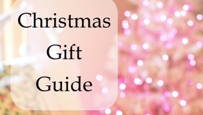 Essential Happiness                   Christmas Gift Guide