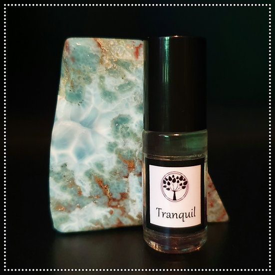 Tranquil Potion