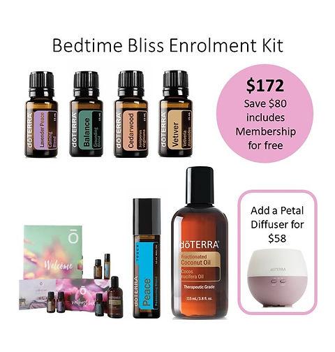 Bedtime Bliss Enrolment Kit Image Final.