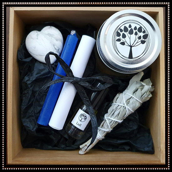 Sleep Spell Kit