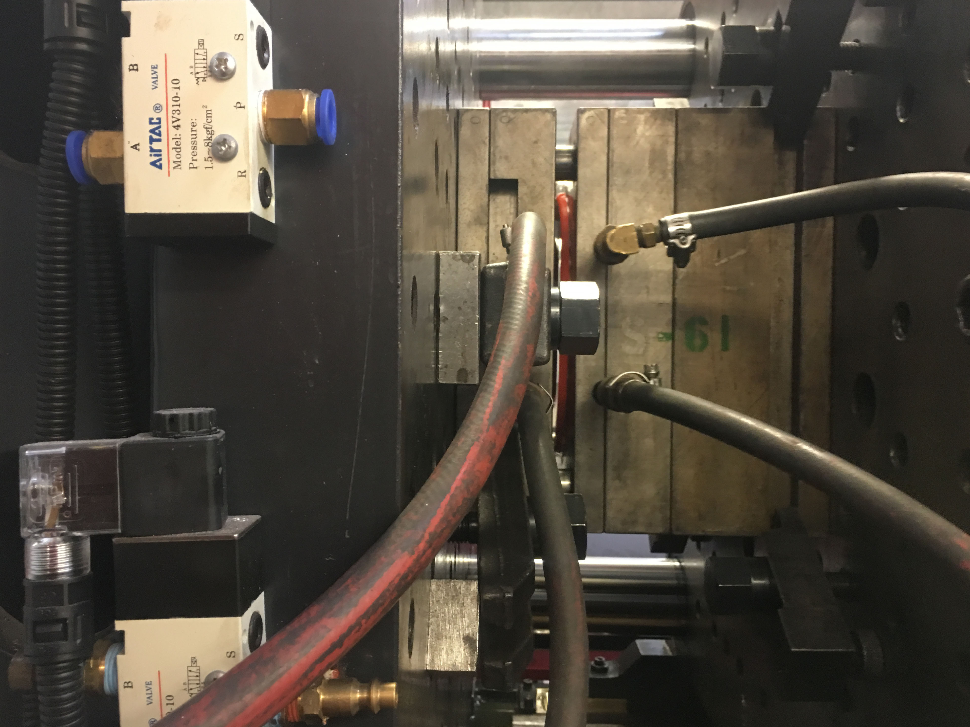 Newport Plastics | Custom Mold Making