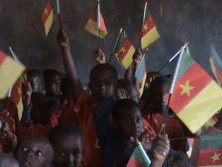 YOUTH DAY- BAMENDA, CAMEROON