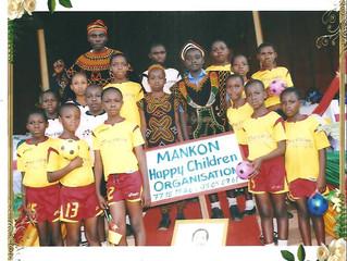 NATIONAL DAY- BAMENDA, CAMEROON