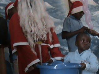 CHRISTMAS FESTIVAL- BAMENDA, CAMEROON