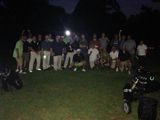 NIGHT GOLF '15- FRAMINGHAM, MA
