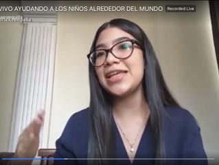 CTV INTERVIEW- BARRANQUILLA, COLOMBIA