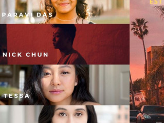 VIRTUAL CONCERT 3.0- LOS ANGELES, CA