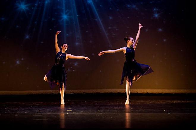 Poetry in Motion Ballet III