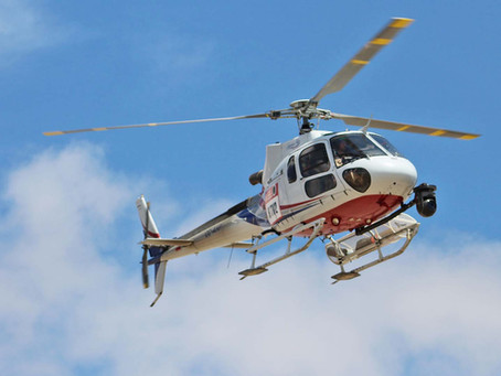 Blade India: Everything you need to know about the 'Uber of helicopters