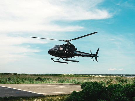 Fly Blade, 'Uber of Helicopters', set to take off from Mumbai