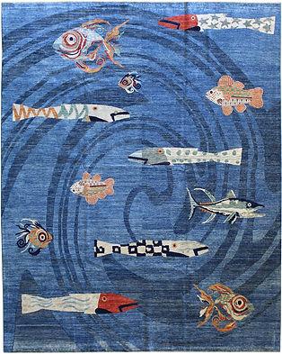 8 x 10 Crazy Fish.jpg