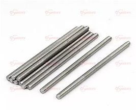 STUD, THREADED ROD STAINLESS STEEL 304.j