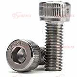 HEXAGON SOCKET HEAD CAP STAINLESS STEEL