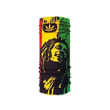 Bob Marley Neck Gaiter