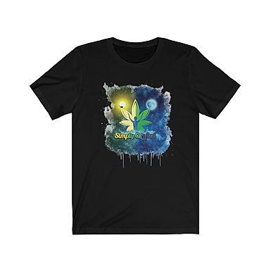Day & Night Unisex T-Shirt