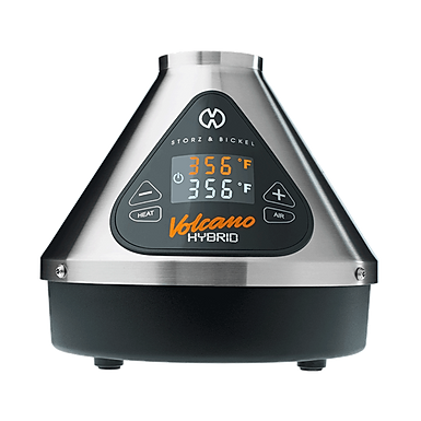 Volcano Hybrid Vaporizer (Digital)