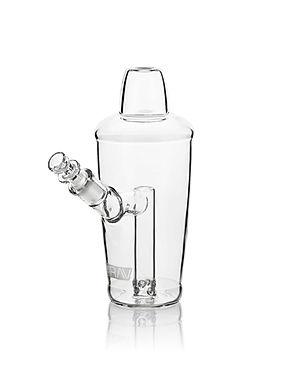 GRAV Martini Shaker Bubbler
