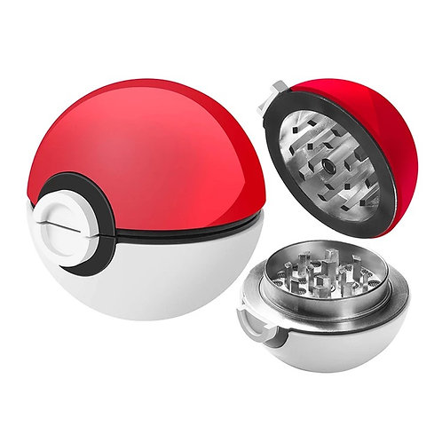 Pokemon 3-Piece Grinder