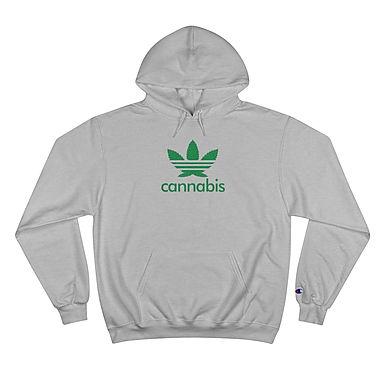 Cannabis Champion Hoodie